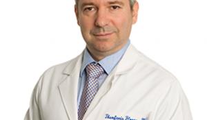 Συνεργασία με Ιατρό Παθολόγο Ογκολόγο στο Νοσοκομείο Κλινική Ιπποκράτειο Ίδρυμα Αγρινίου