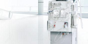Νέα υπερσύγχρονα μηχανήματα Αιμοκάθαρσης  στη Μονάδα Τεχνητού Νεφρού